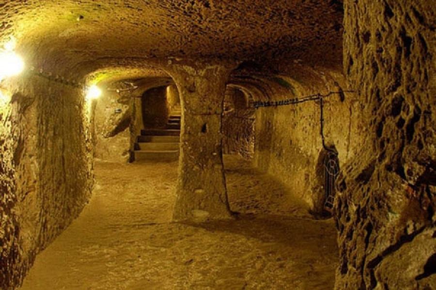 تونل کو چی ویتنام
