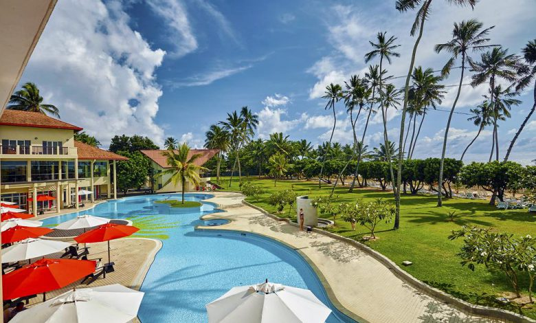 Photo of هتل توریا سریلانکا ساحل کالوتارا | Turyaa resort