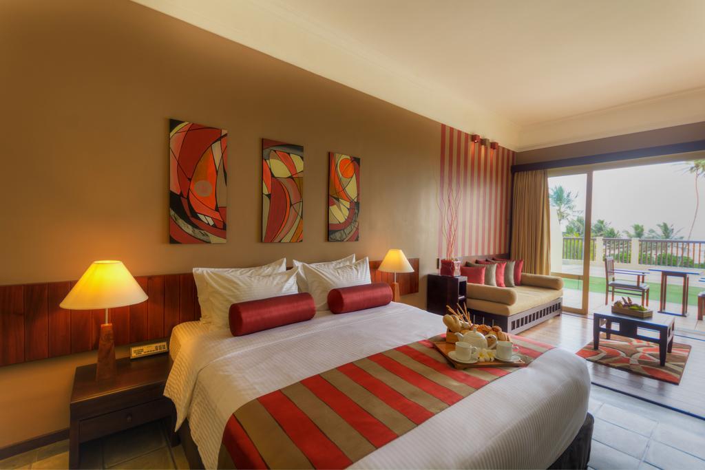 هتل توریا کالوتارا سریلانکا
