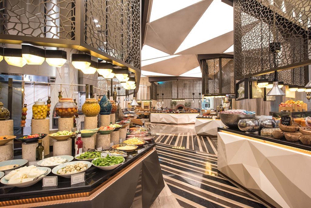 هتل ساحلی کمپینسکی مسقط عمان
