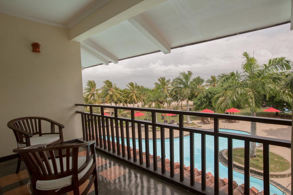 هتل پالمز بنتوتا سریلانکا
