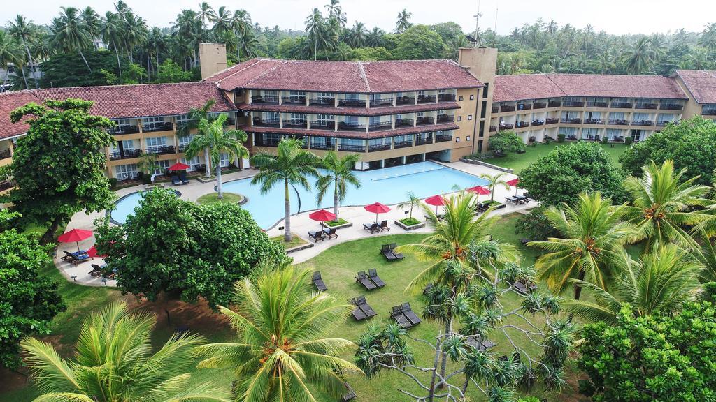 هتل پالمز سریلانکا
