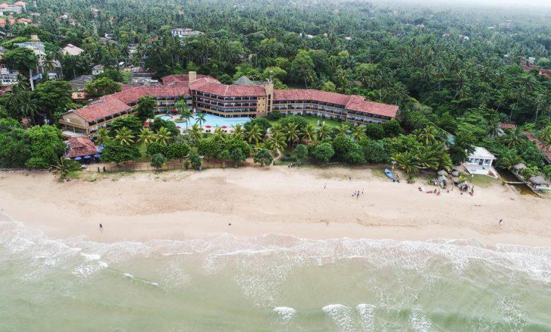 Photo of هتل پالمز سریلانکا هتلی ۵ ستاره ارزان با ساحل اختصاصی