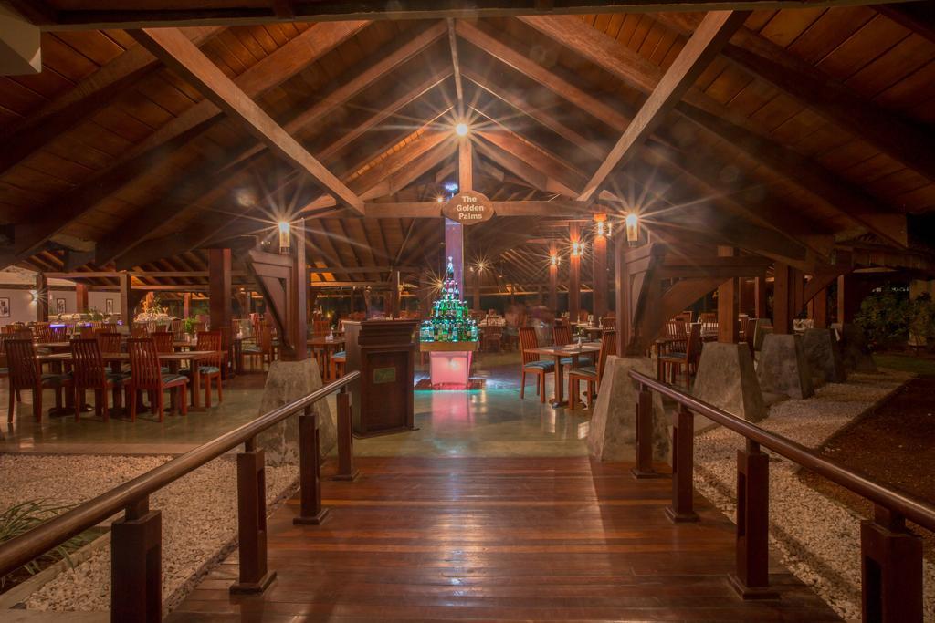 هتل پالم بنتوتا سریلانکا