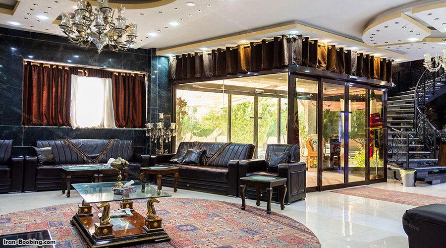 هتل پلاس شهر بوشهر