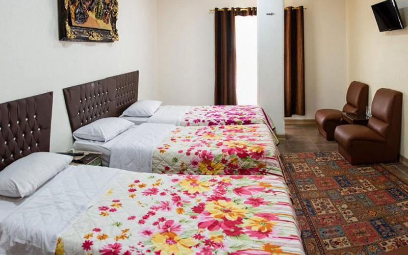 Plus Hotel Bushehr