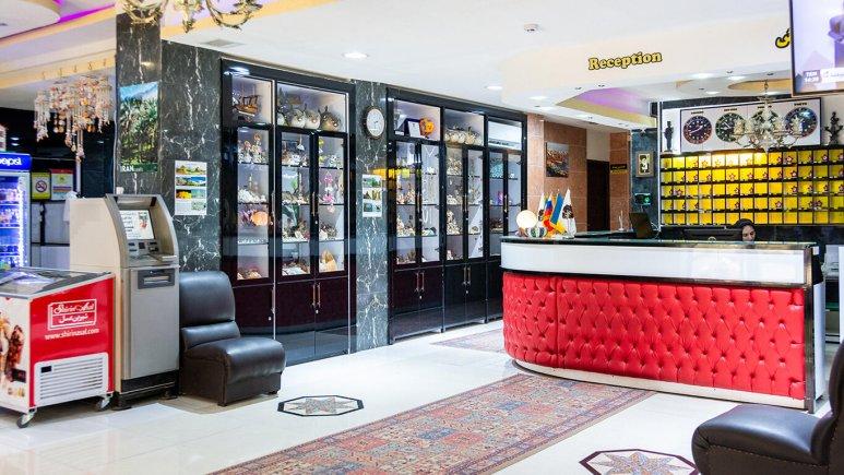 بهترین هتل بوشهر کدام است