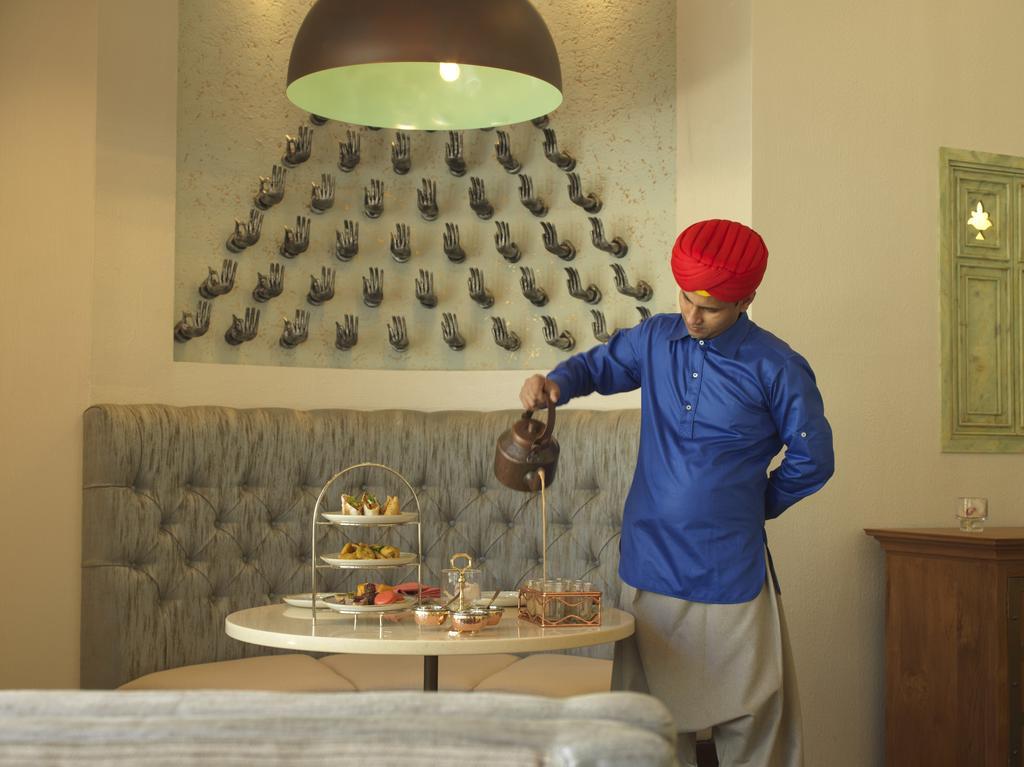هتل کمپینسکی عمان