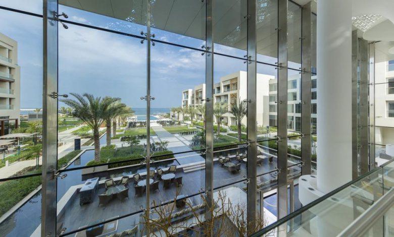 Photo of هتل کمپینسکی مسقط ریزورت مجلل ساحلی ۵ ستاره