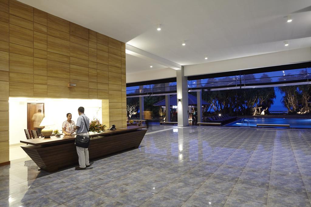 هتل ۵ ستاره توریا کالوتارا سریلانکا