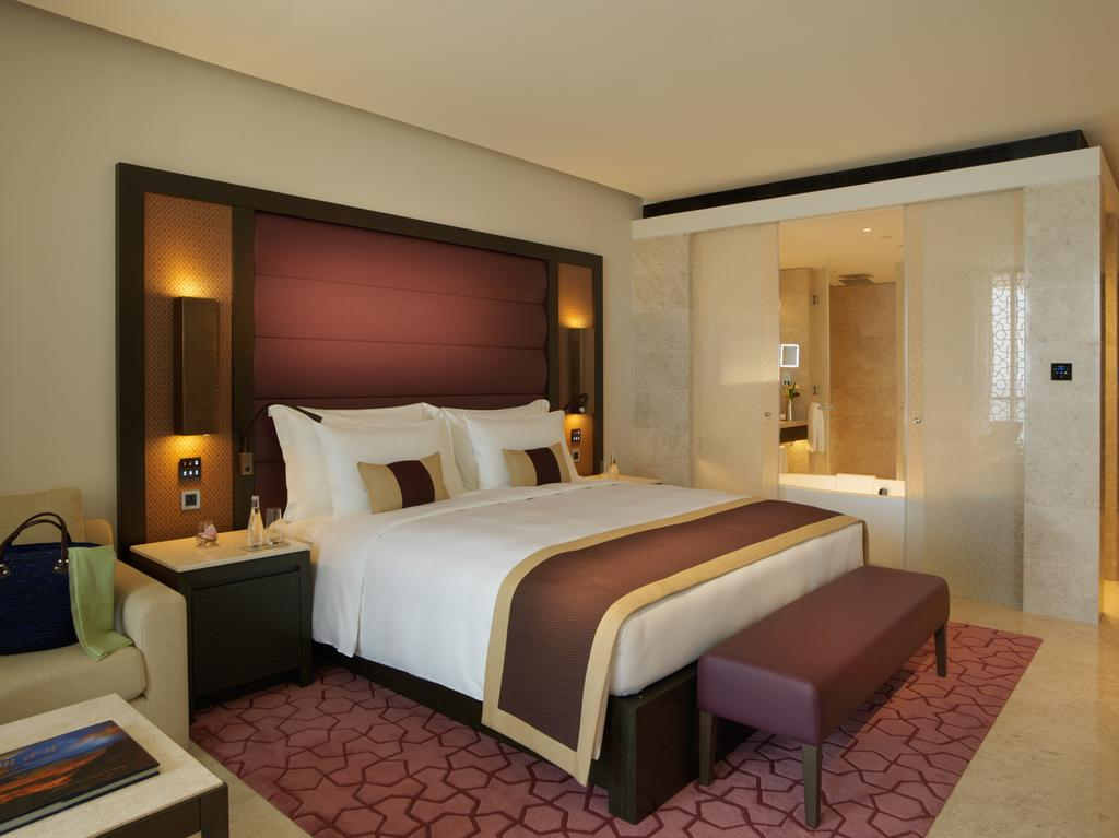 هتل ۵ ستاره کمپینسکی مسقط