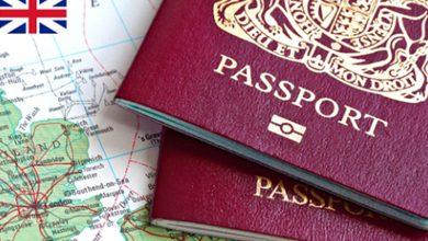 Photo of اخذ ویزای انگلیس با حداقل هزینه ممکن تخصص ماست !