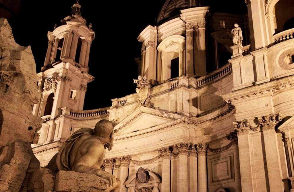 تور روم ایتالیا