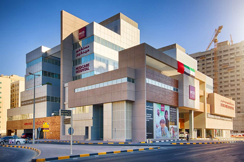 فرصت های شغلی برای پزشکان و پرستاران در عمان ؟