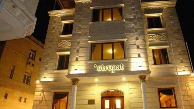 Photo of هتل آتروپات باکو | هتل  ۴ ستاره باکو | Atropat Hotel Baku