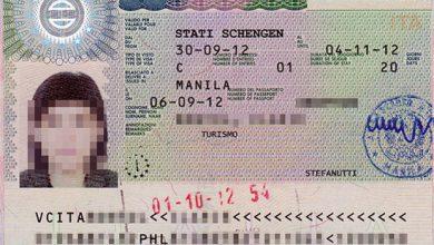 Photo of صدور ویزای شنگن برای ۶۰ کشور جهان زیر ۲۰ دقیقه شد