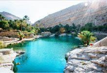 Photo of جزیره مصیره یک مقصد منحصر به فرد در شرق عمان