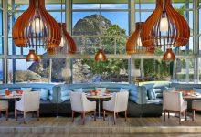 Photo of هتل البستان ریتز کارلتون مسقط عمان ۵ ستاره مجلل ساحلی