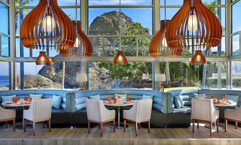 هتل البستان ریتز کارلتون
