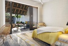 Photo of هتل تروپیکال اتیتود موریس سه ستاره لوکس ساحلی
