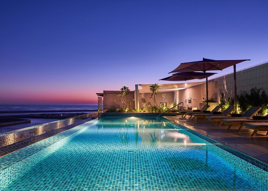 هتل میسک الموج عمان