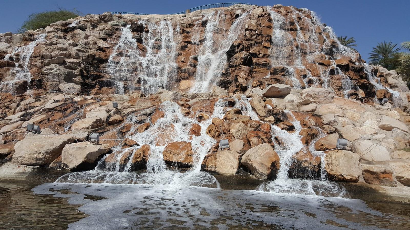 پارک طبیعی قرم مسقط عمان