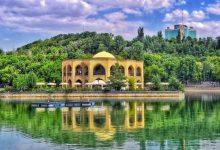 Photo of گشت و گذاری در شهر تاریخی تبریز