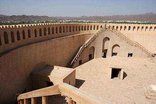 jalalii fort
