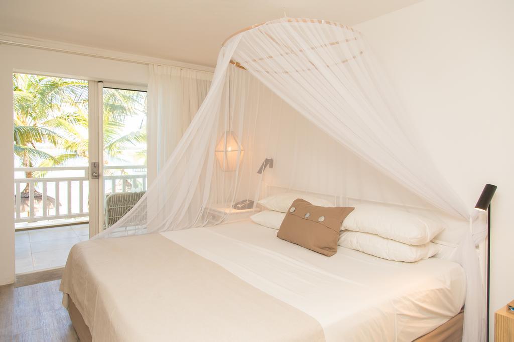 tropical ettitude hotel mauritius