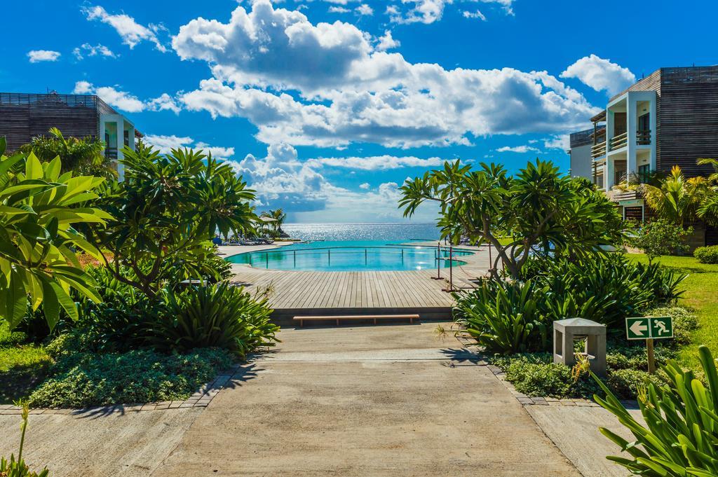 هتل آنلیا جزیره موریس