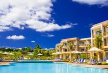 Photo of هتل آنلیا ریزورت موریس ۴ ستاره ساحلی ارزان و بسیار با کیفیت