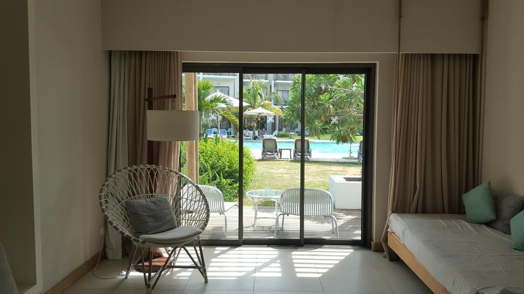 هتل آنلیا موریس