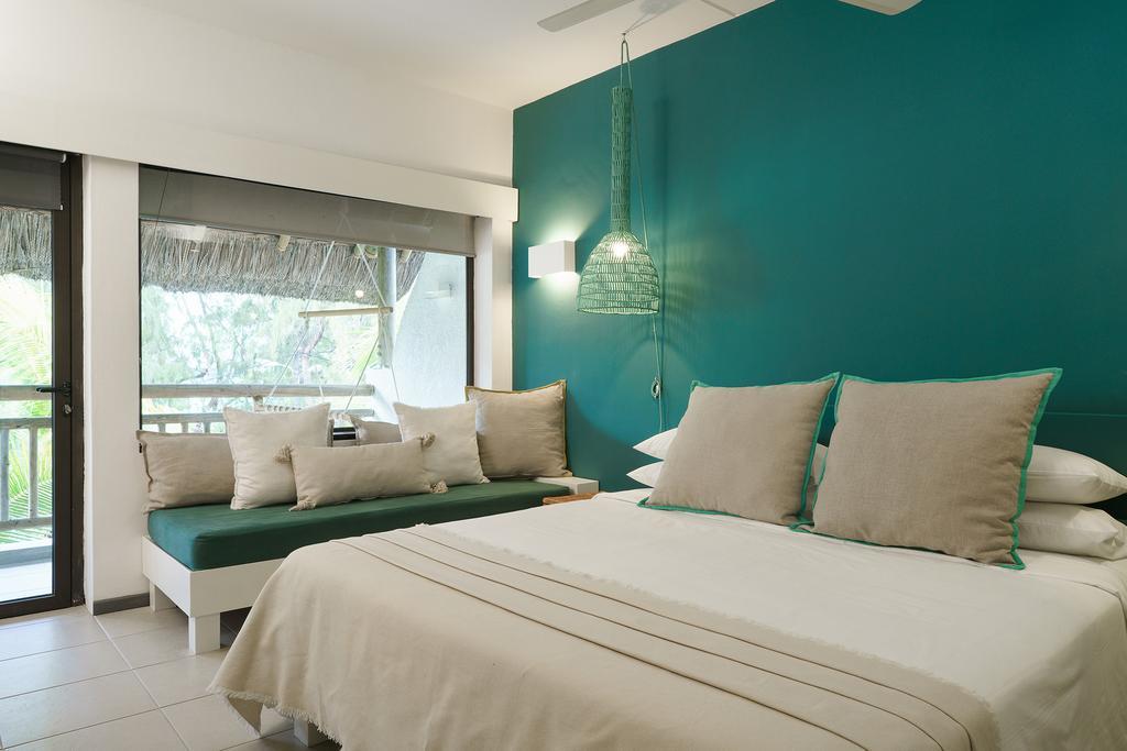 هتل اتیتود کوین در مایر موریس