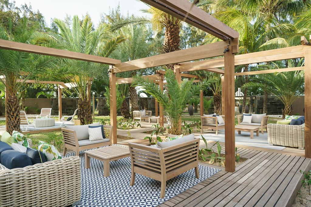 هتل اتیتود کوین در میره موریس