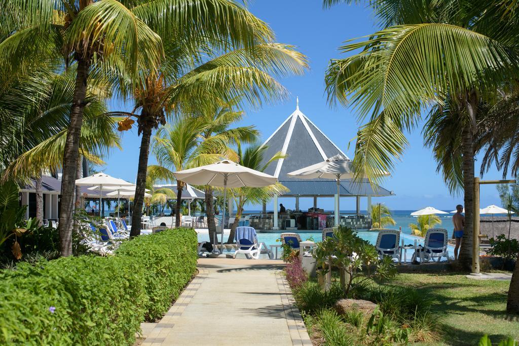 هتل انلیا جزیره موریس