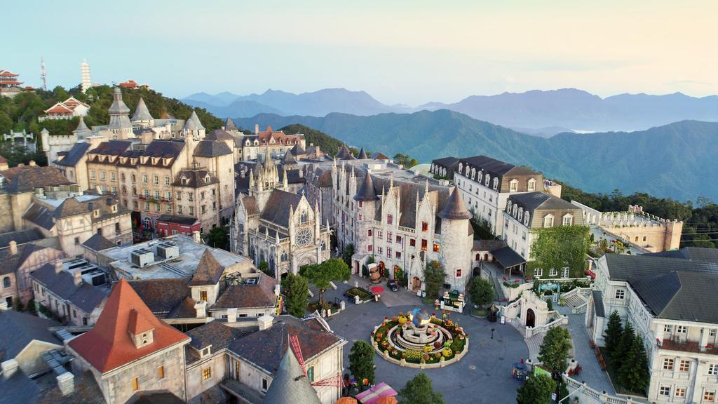 هتل مرکور دانانگ بانا هیلز