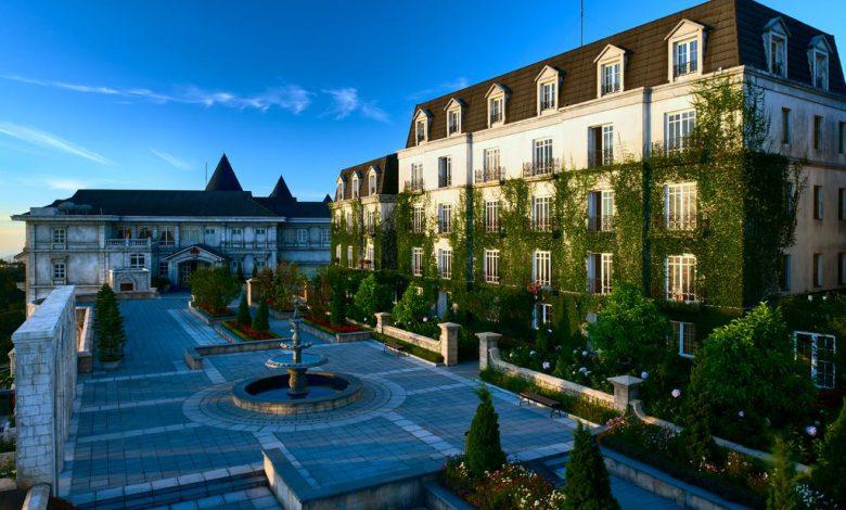هتل مرکور دانانگ با نا هیلز ویتنام