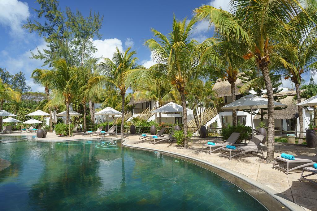 هتل کون د میه جزیره موریس