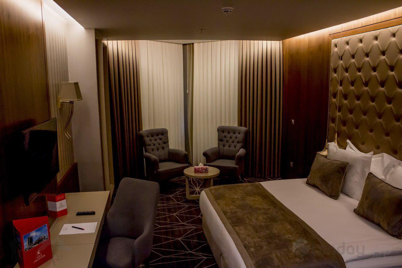 هتل کایا تبریز