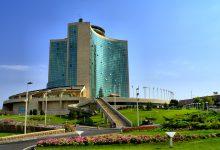 Photo of هتل ائل گلی پارس تبریز | هتل پنج ستاره پارس ائل گلی