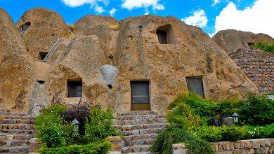Photo of هتل لاله کندوان | هتل صخره ای کندوان