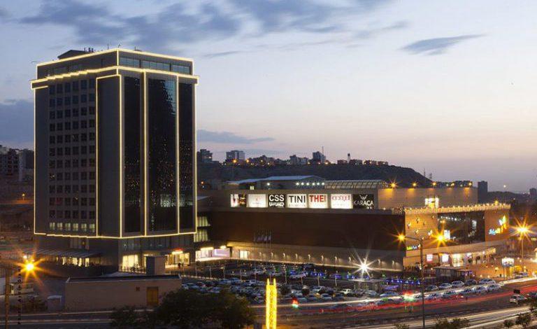 Photo of هتل کایا لاله پارک ۵ ستاره| هتل لاله پارک لوکس تبریز