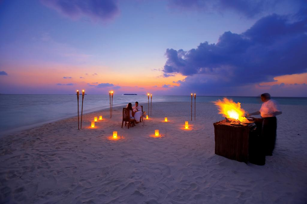 تور ماه عسل در مالدیو