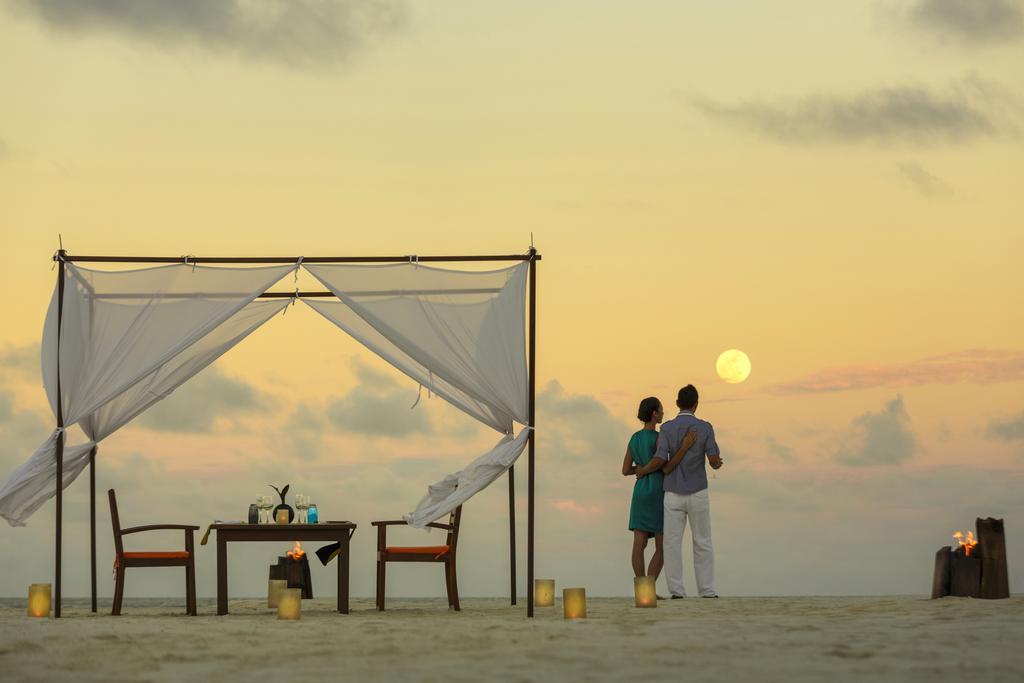 تور هانی مون در مالدیو