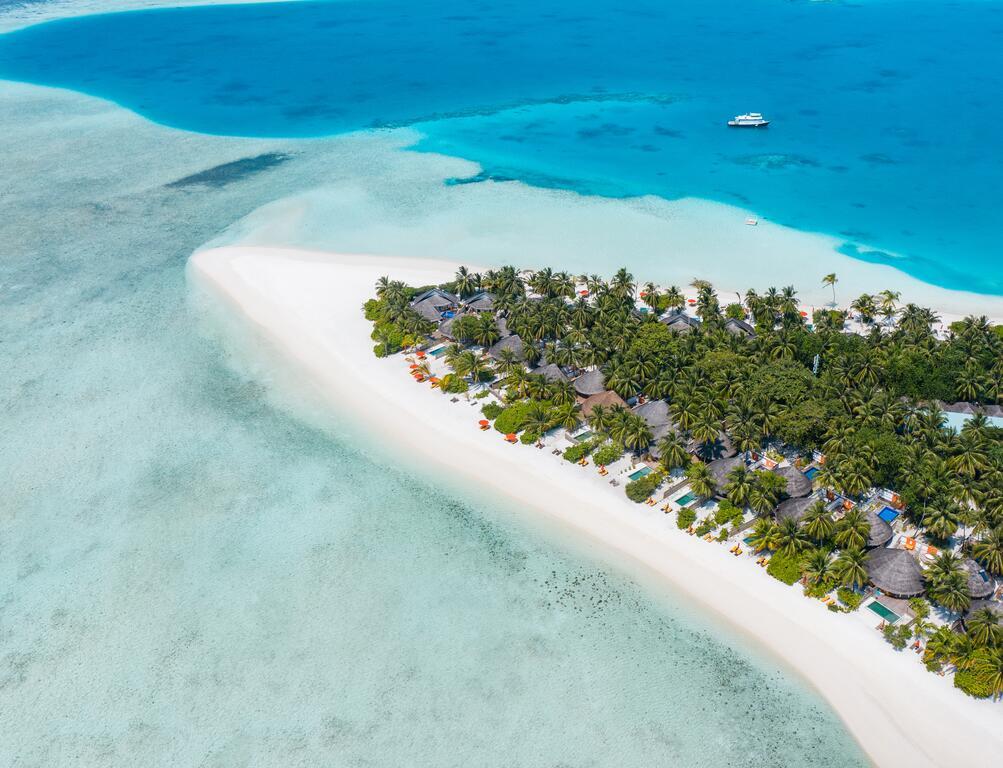هتل آنگاسانا مالدیو