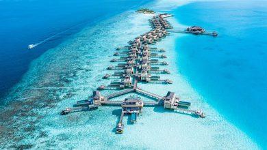 Photo of هتل آنگسانا ولاوارو مالدیو با ۱۰۱ امکان تفریح متنوع و جذاب !