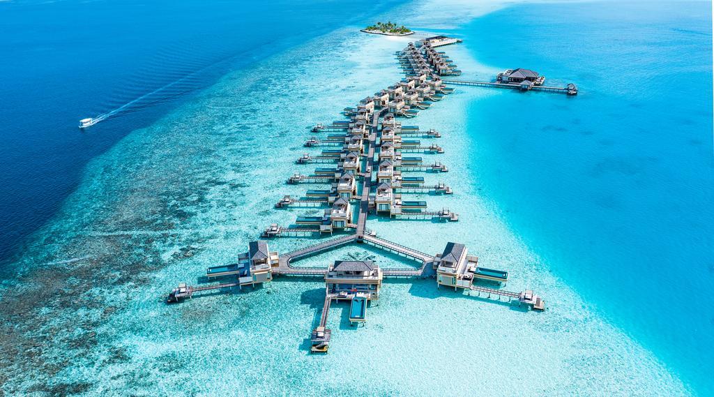 هتل آنگاسانا ولاوارو مالدیو