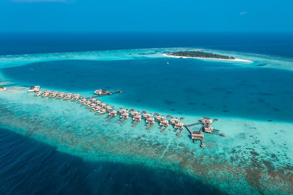 هتل انگاسانا مالدیو