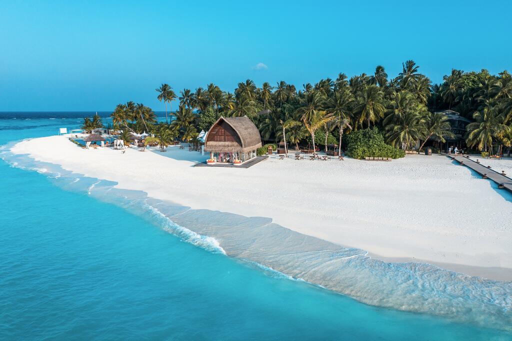 هتل انگاسانا ولاوارو مالدیو