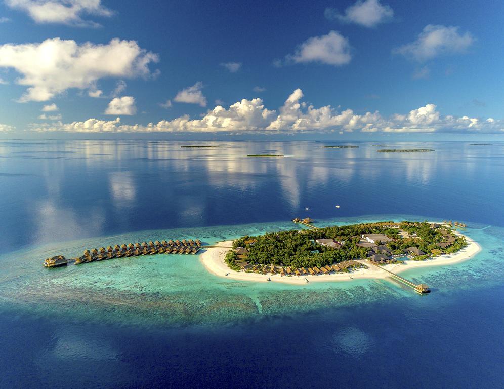 هتل کودافوشی مالدیو